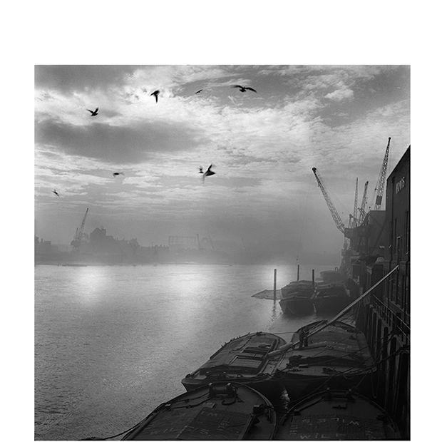 Das Themse-Ufer (1949)